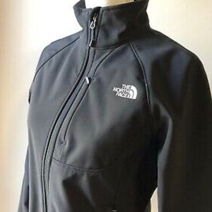 NEW The North Face Dryzzle jacket!